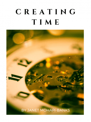 Creating Time Ebook