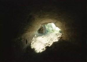 Some More Pinholes from Civita