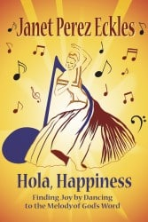 HolaHappinessKindleCover