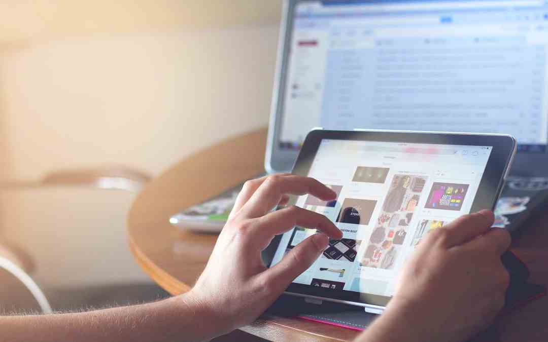Digitalisierung beginnt oben