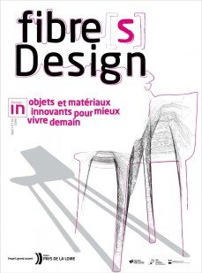 Exposition fibre[s] Design, Nantes, 2009 © VIA
