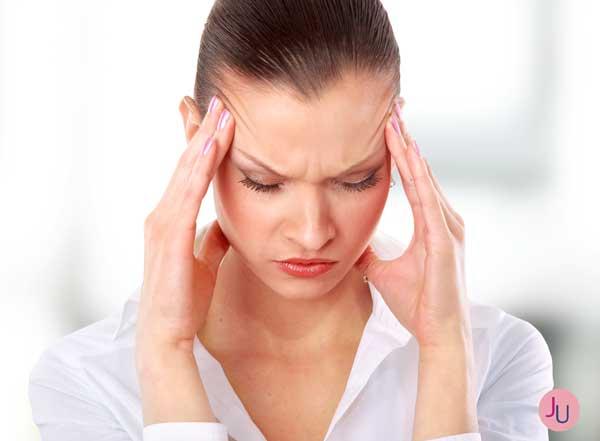noticing hormonal imbalance symptoms