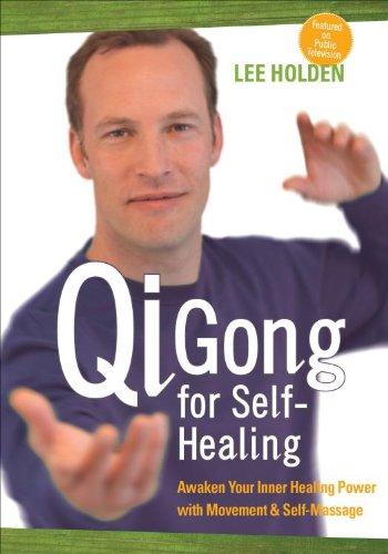 Lee Holden Qi Gong Video Program