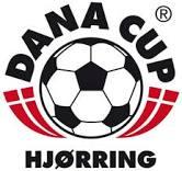 Dana Cup Hjørring - Logo