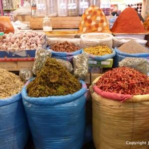 Spices, Marrakech
