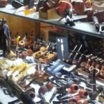 Pipe shop, Ferrara