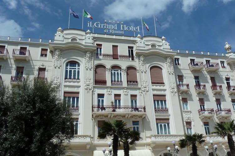 Grand Hotel, Rimini copy