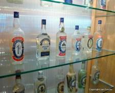 Plymouth Gin, Devon