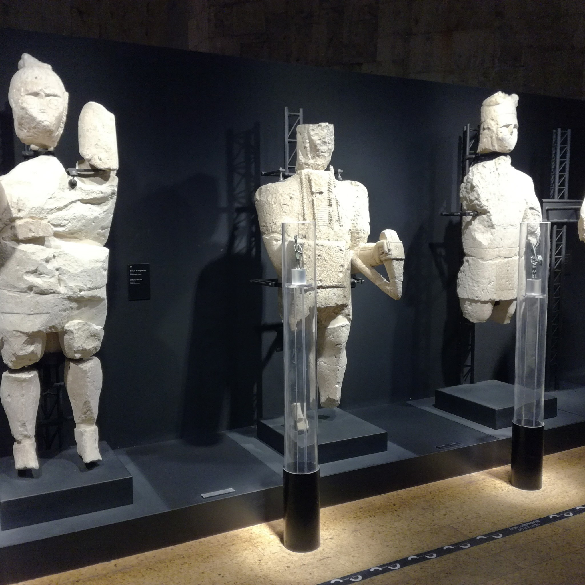 Museum of Archeology, Cagliari
