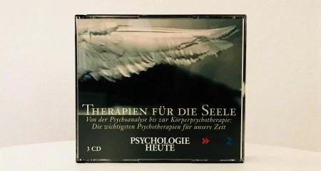 Therapien für die Seele - Jan Göritz - Heilpraktiker für Psychotherapie und Psychologischer Berater in Hamburg