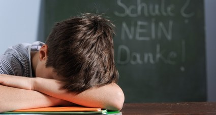 Randaleschüler mit IQ 139 - Jan Göritz - Heilpraktiker für Psychotherapie und Psychologischer Berater in Hamburg