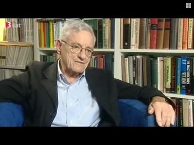 Arno Gruen – Empathie und Schmerz (Gespräch)
