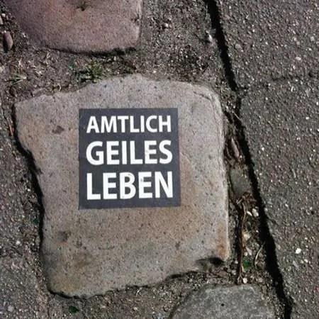 Amtlich geiles Leben - Jan Göritz - Heilpraktiker für Psychotherapie und Psychologischer Berater in Hamburg