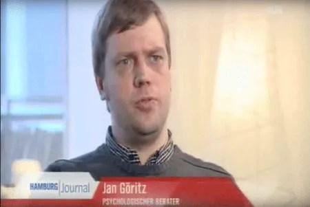 Hamburg Journal - 29. Februar - Schaltjahr - geschenkter Tag - Jan Göritz - Heilpraktiker für Psychotherapie, Psychotherapeut (HpG) und Psychologischer Berater in Hamburg