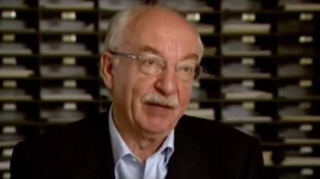 Gerd Gigerenzer - Angst vor der eigenen Intuition - Jan Göritz - Heilpraktiker für Psychotherapie und Psychologischer Berater in Hamburg