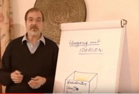 Bewusst leben - George Pennington - Jan Göritz - Heilpraktiker für Psychotherapie, Psychologischer Berater, Psychotherapeut (HeilprG) in Hamburg