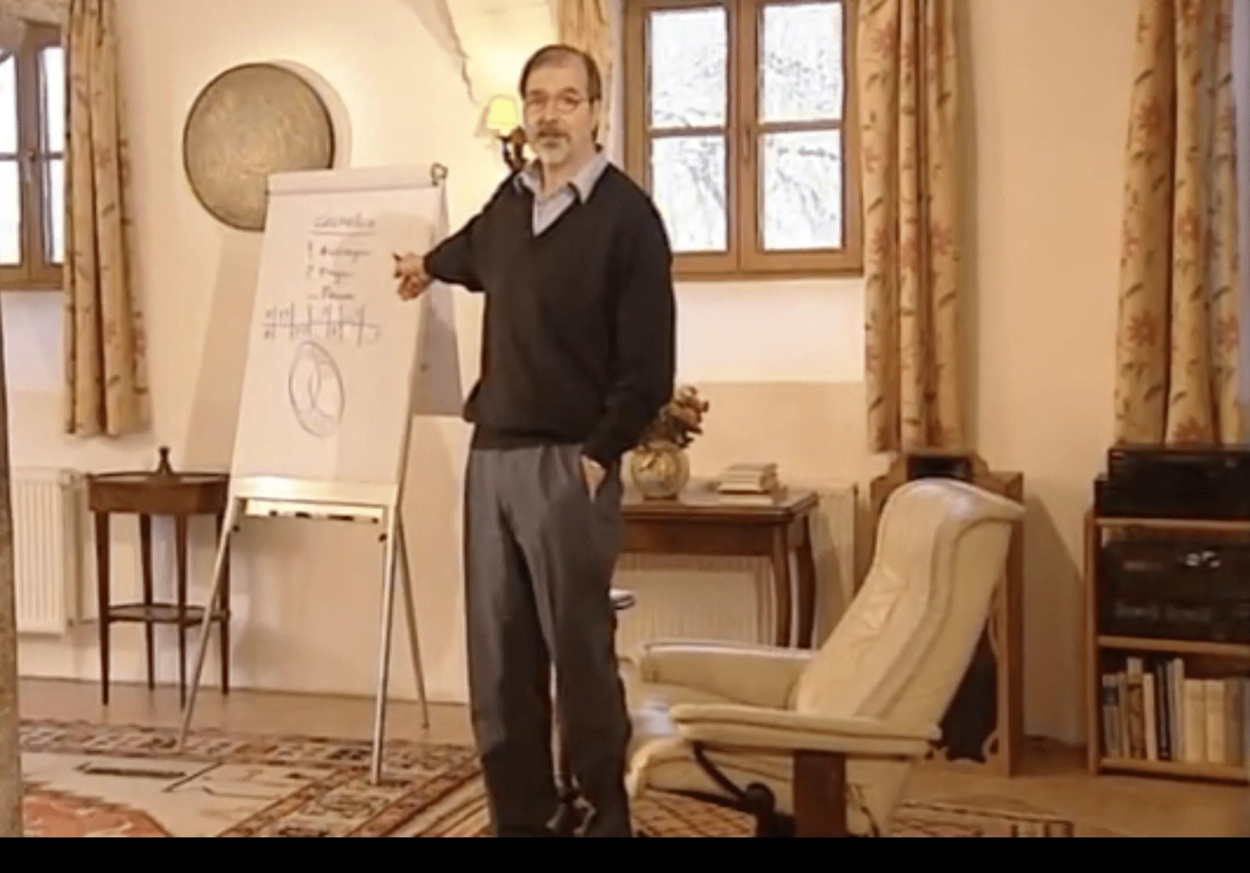 Bewusst leben (Psychologie für den Alltag) – 12 – Gespräch: Verwaltung des inneren Raums via @psychothherapie