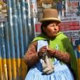 Peru en Bolivia