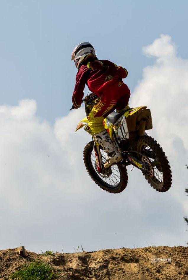 Motocross TB April-22