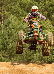 Motocross TB April-81