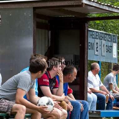 TSV 1. Männer