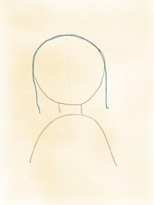 haarkurs kurze haare 1