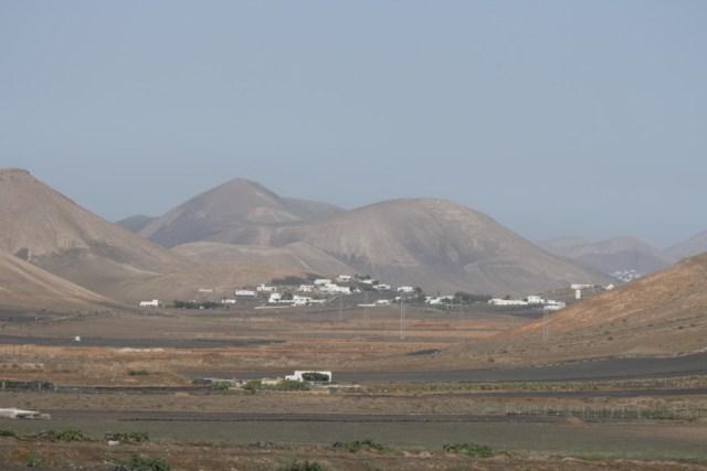 Bild von Vulkaninsel Lanzarote