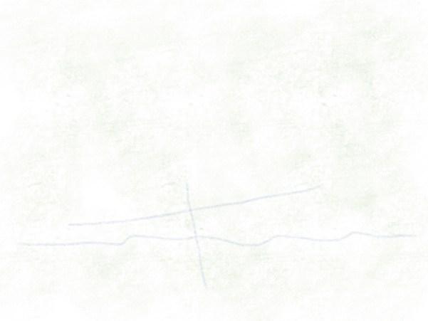Segelboot - Mitte zeichnen