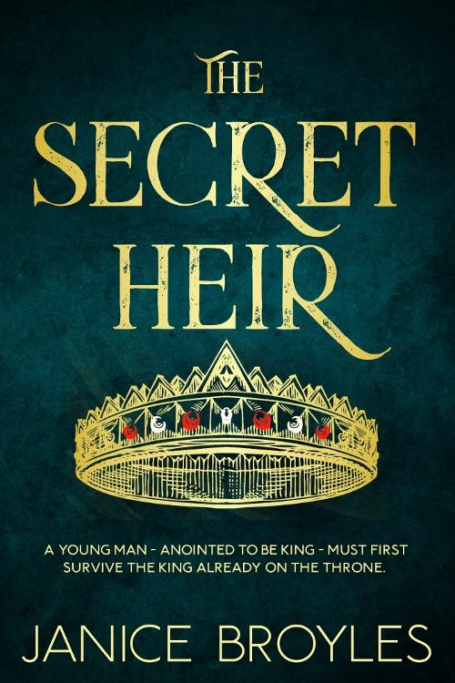 The Secret Heir