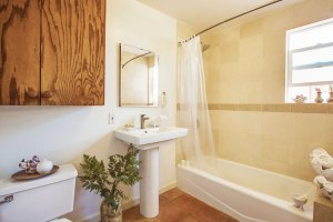 Venice Beach Bungalow Staging Project
