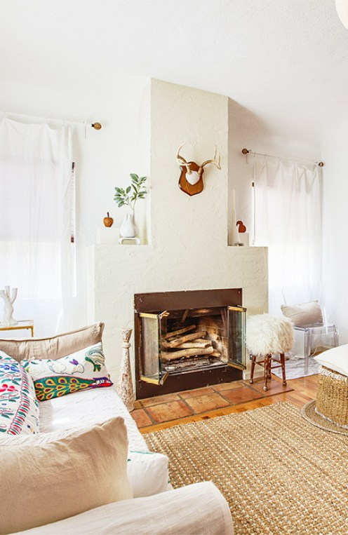 Janice McCarty Interior Design Los Angeles West Side Beach