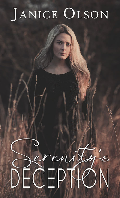 Serenity's Deception, Book 1 in Texas Sorority Sisters