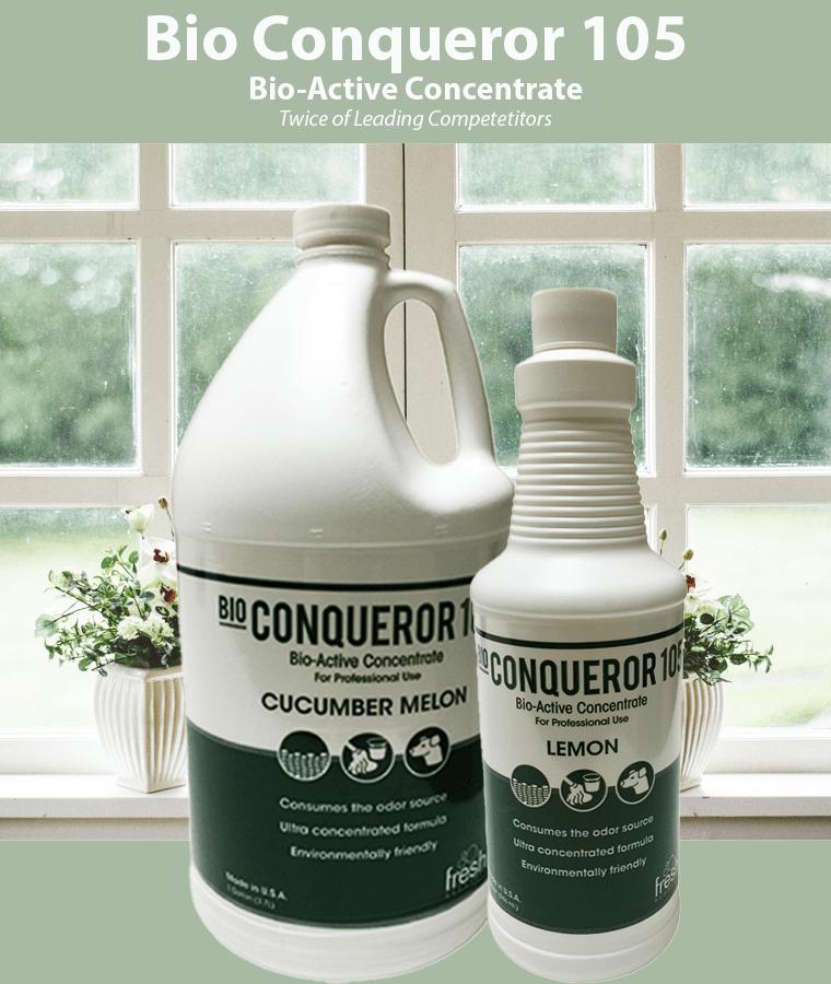 Fresh Products Bio Conqueror 105