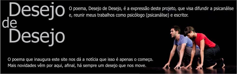DESEJO DE DESEJO