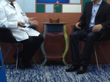 Psicanalista concede entrevista sobre a família e suas transformações