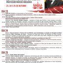 Quarta-feira – Crime é tema de palestra do psicólogo e psicanalista de Varginha na Fadiva