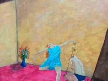 [Artigo] BECAUSE… DA BELEZA – Psicólogo e Psicanalista de Varginha Me. Janilton