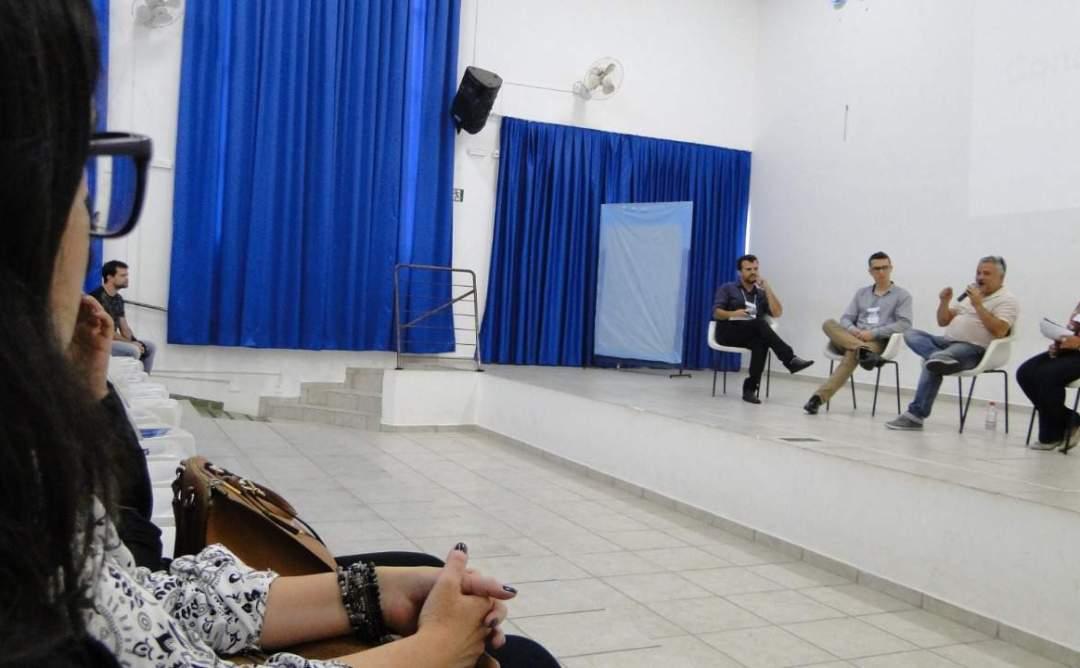 Psicanálise em Diálogo – Um projeto de interação com a comunidade