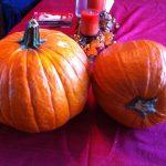 The Day the Pumpkins Became Jack o'Lanterns…