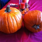 The Day the Pumpkins Became Jack o'Lanterns…