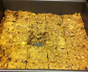 Chocolate Chip Cookie Bars Recipe, This Mom's Confessions