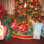 Operation Christmas 2012 For Our Family To Yours…
