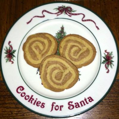 Icebox Cookies Nana's Christmas Recipe