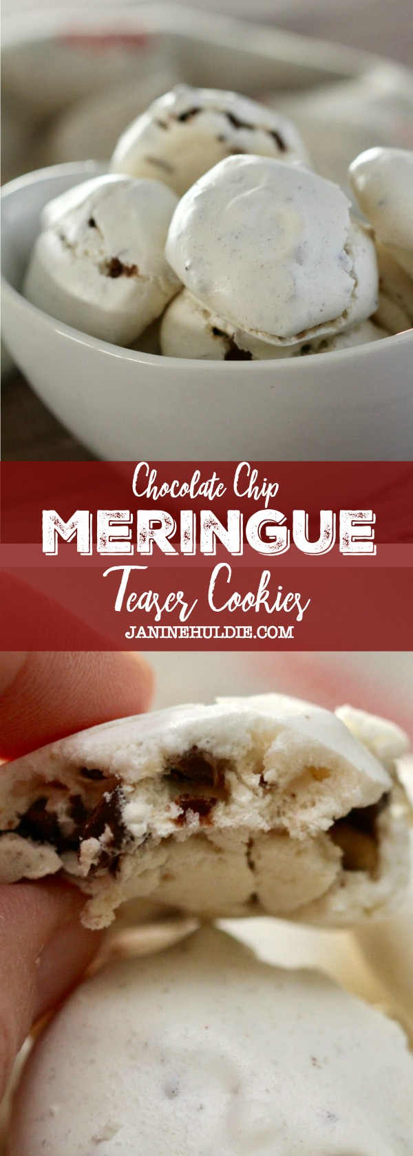 Meringue, This Mom's Confessions