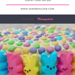 Peep-Tastic Recipes