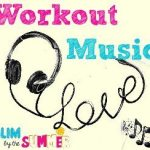 What Kind of Music Do You Workout To??