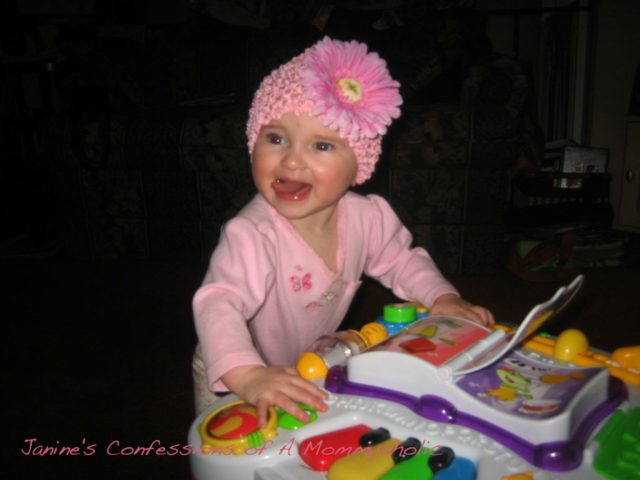 First Steps, This Mom's Confessions