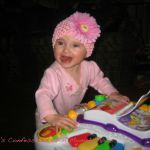 Babies' First Steps Memories