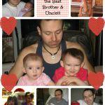Happy Birthday Uncle Michael!!!