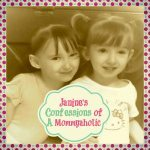 Blog Hop, This Mom's Confessions